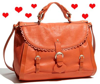 chloe satchel handbag