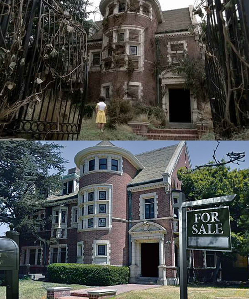 American horror story murder house address 28 images for American horror house