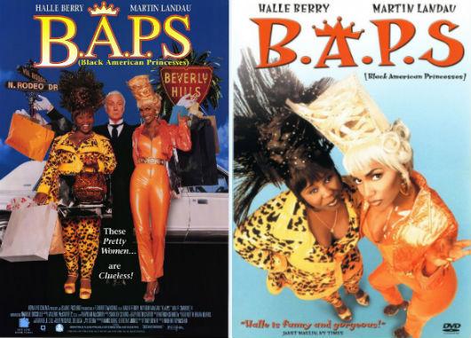 BAPS posters