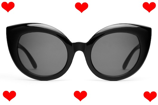CRAP_Eyewear-The_Diamond_Brunch-Gloss_Black_Grey_Lens-front_1024x1024